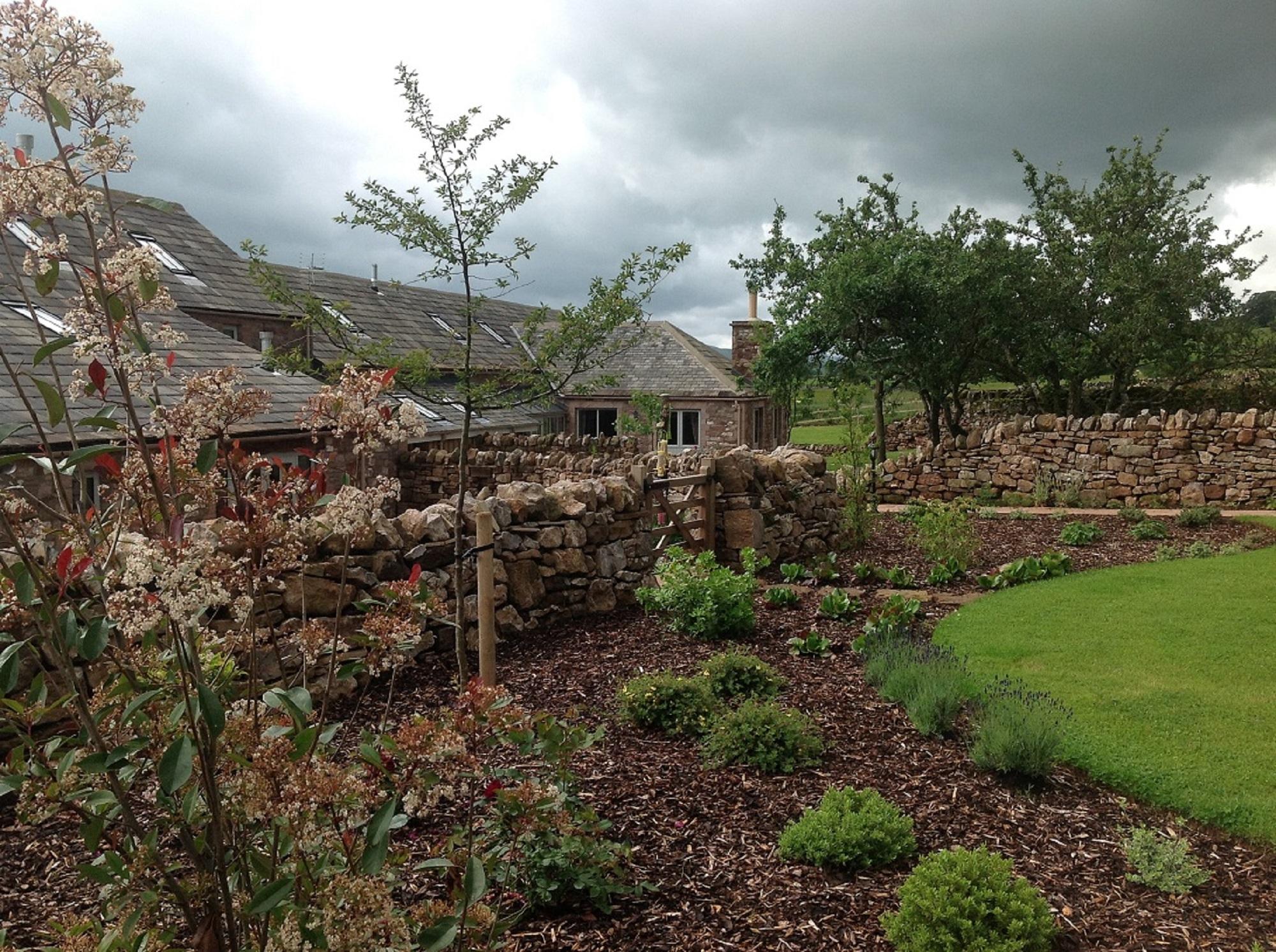 Wythburn Cottage - The Rowley Estates