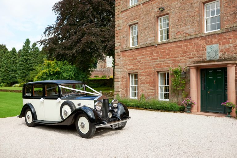 melmerby-hall-wedding-rolls-royce-church-stunning-grounds-rural-bespoke-lake-district-cumbria