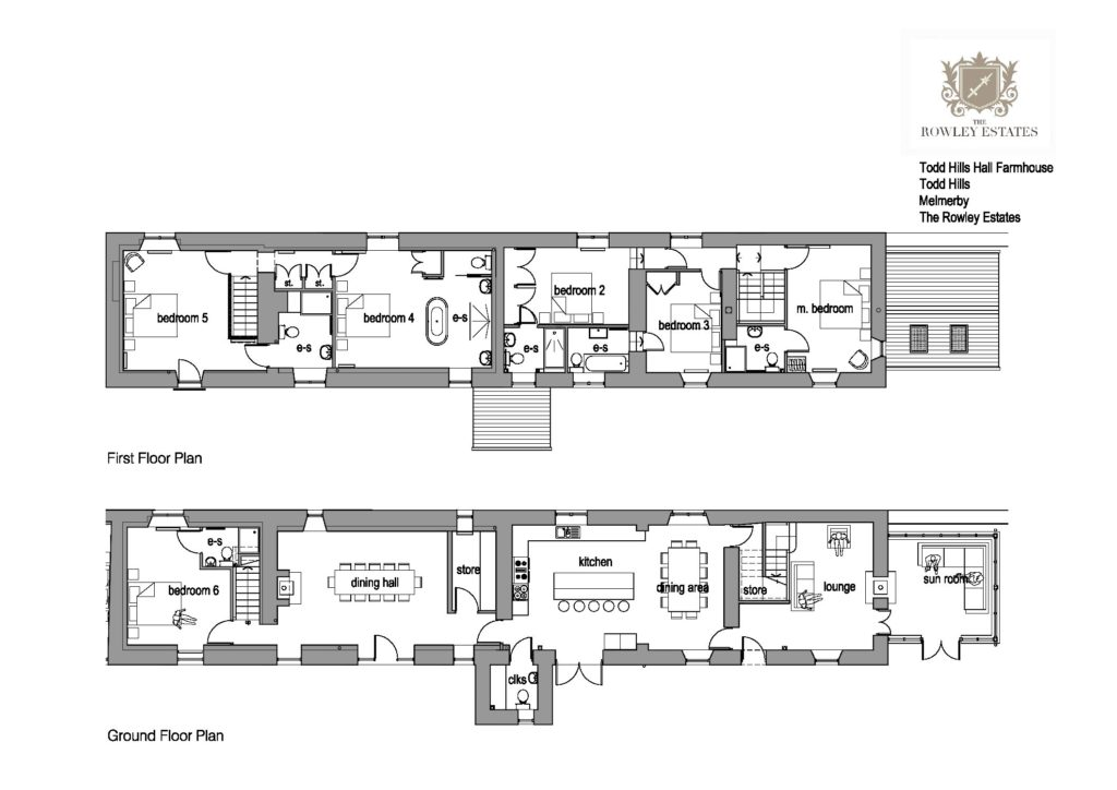 TODD HILLS HALL FARMHOUSE - click to view as PDF