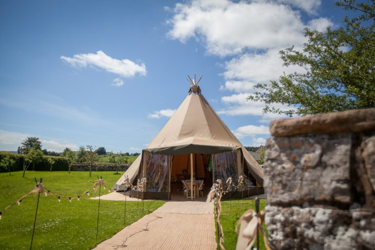 blencowe-hall-wedding-country-wedding-tipi-self-catering-large-party-accommodation-lake-district-historic-